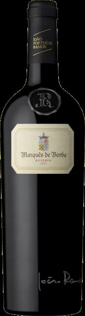 Marquês de Borba Tinto Magnum VR 2011 - 1,5 lt.