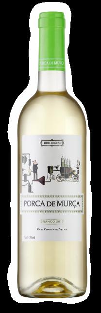 Porca de Murcia Branco 2019
