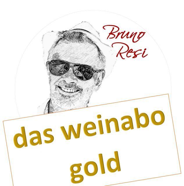 Das Weinabo Gold