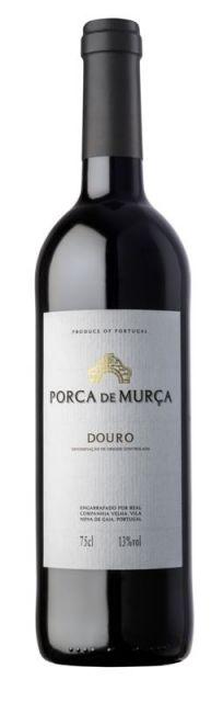 Porca de Murcia Tinto 2014