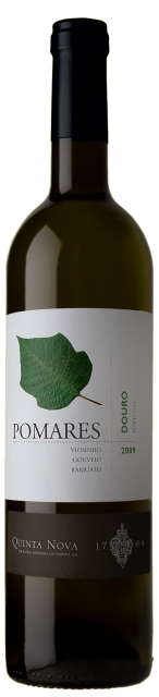 Pomares Branco Verde (Green) 2016