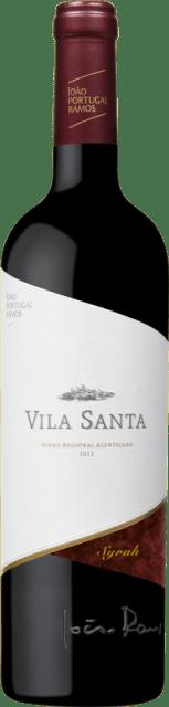 Vila Santa Tinto Syrah VR 2011