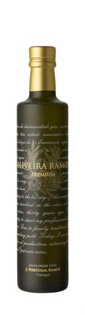 Olivenöl Extra Virgin - best before  08/21 - 0,5 lt.