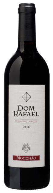 Dom Rafael Red Magnum 2010