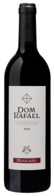Dom Rafael Red 2014