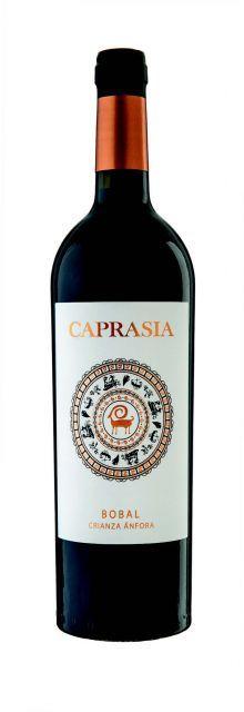 Caprasia Bobal 2016 - 0,75 lt.