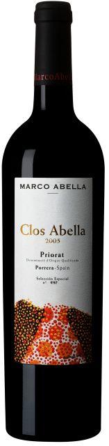 Clos Abella D.O.Q. Priorat 2006