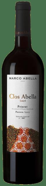 Clos Abella D.O.Q. Priorat 2005