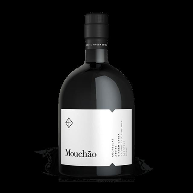 Olivenöl Mouchao 'As Courellas' BB 12/20 - 0,5 lt.