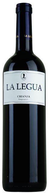 La Legua Crianza Mag. 2011