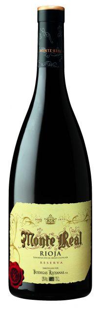 Monte Real Reserva half bottle 2005