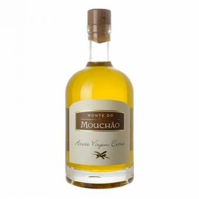 Olivenöl Mouchao 'As Courellas' BB 12/19 - 0,5 lt.