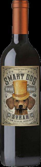 Smart Dog VR 2020 - 0,75 lt.