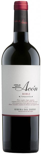 Acon Roble 2014