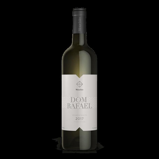 Dom Rafael White 2018