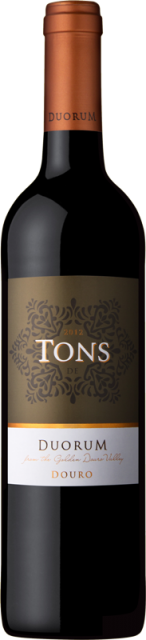 Tons de Duorum Tinto DOC 2016 - 0,75 lt.