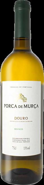 Porca de Murcia Branco 2018