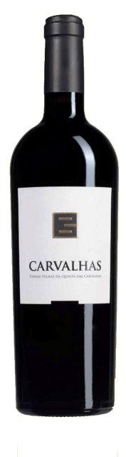 """Carvalhas """"Vinhas Velhas"""" 2010"""