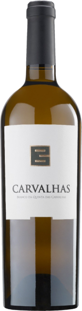 Carvalhas Branco 2012 - 0,75 lt.