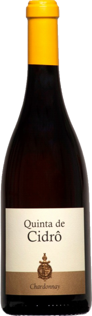 Quinta de Cidro Chardonnay Reserva 2011 - 0,75 lt.