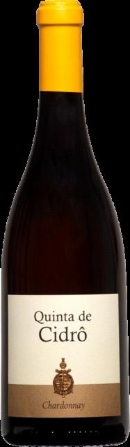 Quinta de Cidro Chardonnay Reserva 2011