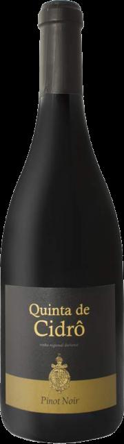 Quinta de Cidro Pinot Noir 2007