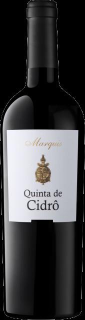 Quinta de Cidro Marquis 2012