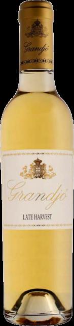 Grandjo Late Harvest  2007