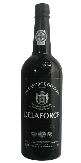 Delaforce Vintage 1994 - 0,75 lt.