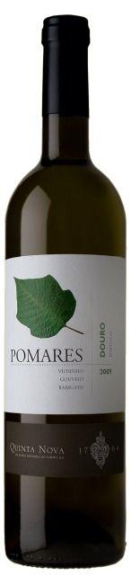 Pomares Branco Verde (Green) 2016 - 0,75 lt.
