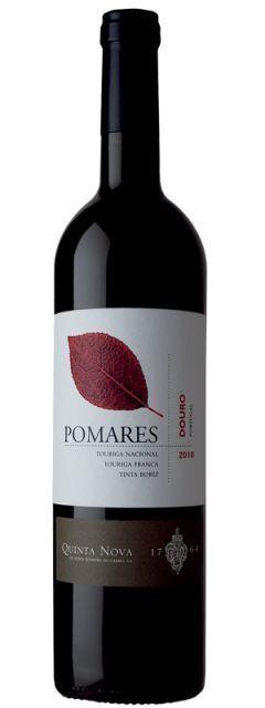 Pomares Tinto 2014 - 0,75 lt.