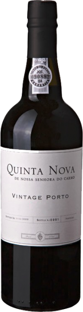 Port Vintage 2013