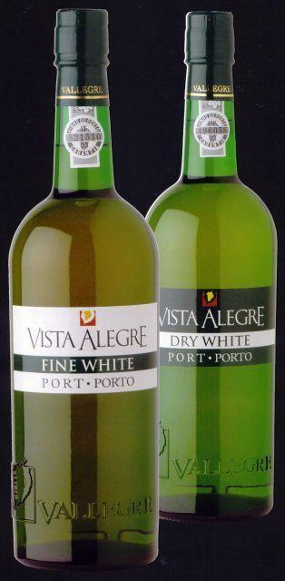 Vista Alegre Fine White