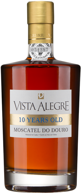 Vista Alegre 10 years old Moscatel