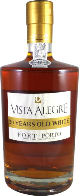 Vista Alegre 20 years Old White