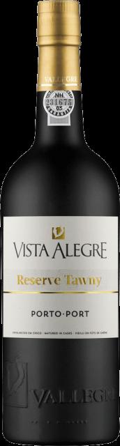 Vista Alegre Reserve Tawny (7y) - 0,75 lt.