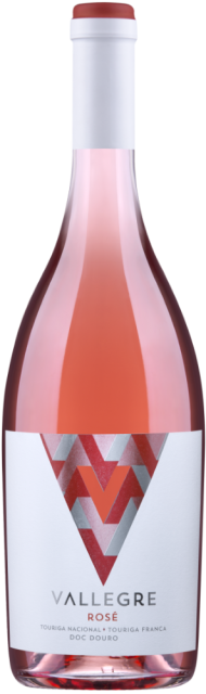 Vallegre Rose 2015