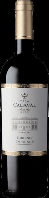 Cabernet Sauvignon 2007 - 0,75 lt.