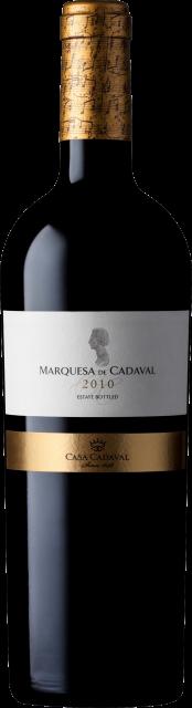 Marquesa de Cadaval 2013 - 0,75 lt.