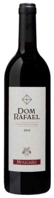 Dom Rafael Red Magnum 2010 - 1,5 lt.