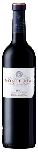 Monte Real Crianza 2012