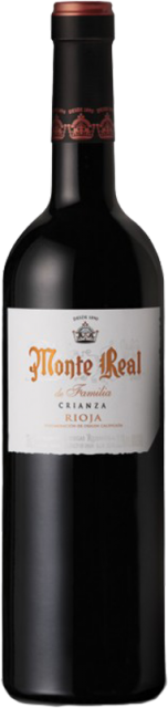 Monte Real Crianza  2008