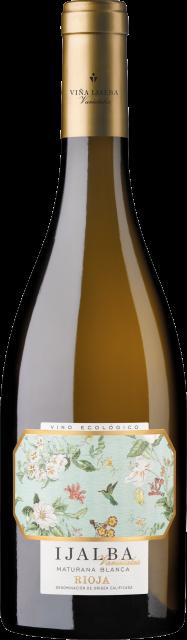 Ijalba Maturana Blanca BIO 2016 - 0,75 lt.