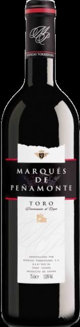 Marques de Penamonte Crianza 2012 - 0,75 lt.