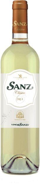 SANZ Clásico 3/8 2013 - 0,375 lt.