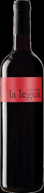 La Legua Joven 2012 - 0,75 lt.