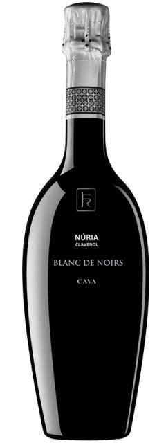 Cava Nuria Blanc de Noir Rosendo GR 2014 - 0,75 lt.