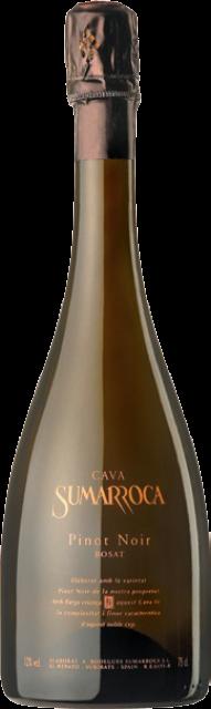 Cava Pinot Noir Rose Reserva - 0,75 lt.