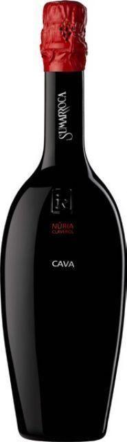 Cava gr Nuria Claverol Geschenks-Pkg 2013 - 0,75 lt.