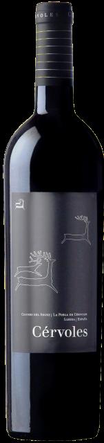 Cervoles Tinto 2008 - 0,75 lt.